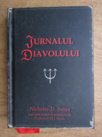 Anticariat: M. J. Weeks - Jurnalul Diavolului