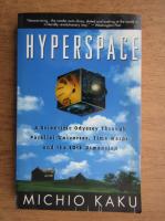 Michio Kaku - Hyperspace