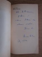 Mircea Vaida - Sextil Puscariu. Critic si istoric literar (cu autograful autorului)