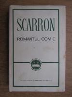Anticariat: Paul Scarron - Romantul comic