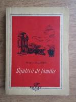 Anticariat: Petru Dumitriu - Bijuterii de familie