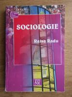 Anticariat: Raisa Radu - Sociologie