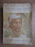 Anticariat: W. Somerset Maugham - Luna si doi bani jumate (1940)