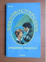 Barbara Cartland - Corsarul reginei