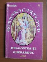 Anticariat: Barbara Cartland - Dragostea si ghepardul