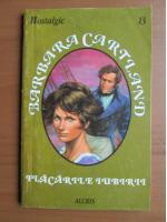Anticariat: Barbara Cartland - Flacarile iubirii