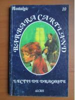 Anticariat: Barbara Cartland - Lectii de dragoste