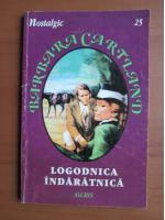 Barbara Cartland - Logodnica indaratnica