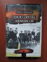 Anticariat: Bedros Horasangian - Enciclopedia armenilor