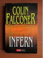 Colin Falconer - Infern