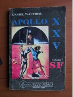 Anticariat: Daniel Walther - Apollo 25
