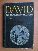 David - Introducere in Filozofie