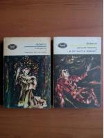 Anticariat: Diderot - Calugarita/ Nepotul lui Rameau/ Jacques fatalistul/ E om bun ? E ticalos? (2 volume)
