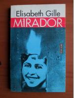 Elisabeth Gille - Mirador