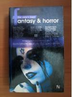 Anticariat: Ellen Datlow - The year s best fantasy and horror. Antologie (volumul 1)
