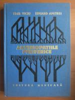 Emil Viciu, Eduard Apetrei - Arteriopatiile periferice