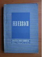 Feuerbach (Colectia Texte Filosofice)