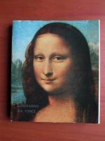 Anticariat: I. Sabetay - Leonardo da Vinci