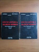 Ilie Badescu - Enciclopedia valorilor reprimate (2 volume)