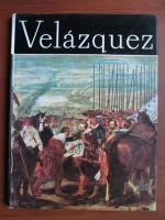 Anticariat: Ion Frunzetti - Velazquez