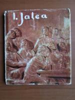 Anticariat: Ion Jalea (album sculptura)