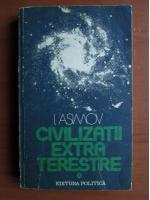 Isaac Asimov - Civilizatii extraterestre