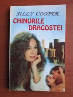 Anticariat: Jilly Cooper - Chinurile dragostei