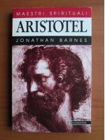 Anticariat: Jonathan Barnes - Aristotel