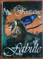 Anticariat: La Fontaine - Fabule, editura Mondero
