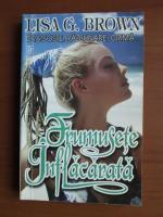 Anticariat: Lisa G. Brown - Frumusete inflacarata