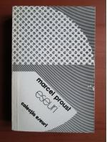 Anticariat: Marcel Proust - Eseuri
