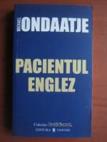 Michael Ondaatje - Pacientul englez (Cotidianul)