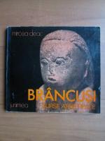 Mircea Deac - Brancusi, surse arhetipale