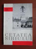 Nicolae Lupu - Cetatea Sibiului