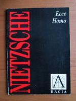 Nietzsche - Ecce homo