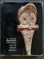 Anticariat: Peter Buck - Vikingii de la soare rasare