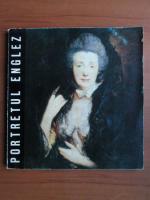 Anticariat: Portretul englez