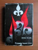 Anticariat: Procesele Ioanei d`Arc