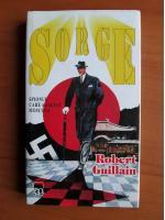 Anticariat: Robert Guillain - Sorge