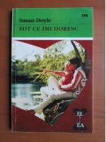 Anticariat: Susan Doyle - Tot ce imi doresc