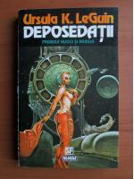 Ursula K. Le Guin - Deposedatii
