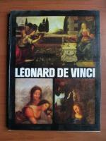Anticariat: Victor Ieronim Stoichita - Leonard de Vinci