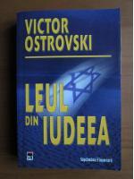 Victor Ostrovski - Leul din Iudeea
