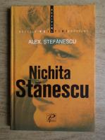 Alexandru Stefanescu - Nichita Stanescu