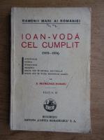 Anticariat: Bogdan Petriceicu Hasdeu - Ioan-Voda cel cumplit (1926)