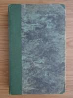 C. Stere - In preajma revolutiei (volumul 3, 1927)
