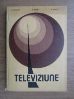 E. Damachi - Televiziune