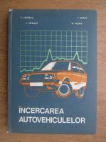 E. Negrus - Incercarea autovehiculelor