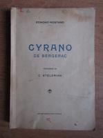 Anticariat: Edmond Rostand - Cyrano de Bergerac (1937)