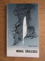 Anticariat: Elena Gronov - Mihail Saulescu